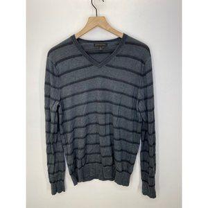 Banana Republic V Neck Long Sleeve Sweater Size M